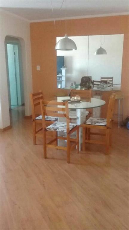 Venda Apartamento São Paulo Vila Monumento REO115112 19