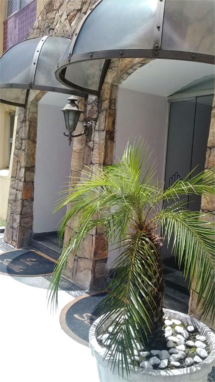 Venda Apartamento São Paulo Vila Monumento REO115112 15