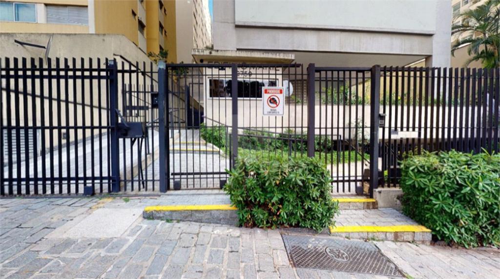 Venda Apartamento São Paulo Jardim Paulista REO115578 33
