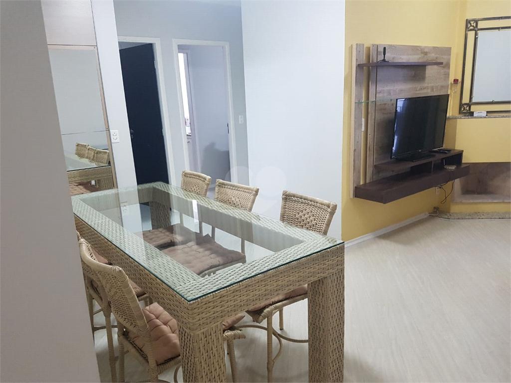 Venda Apartamento São Paulo Vila Hamburguesa REO115641 28
