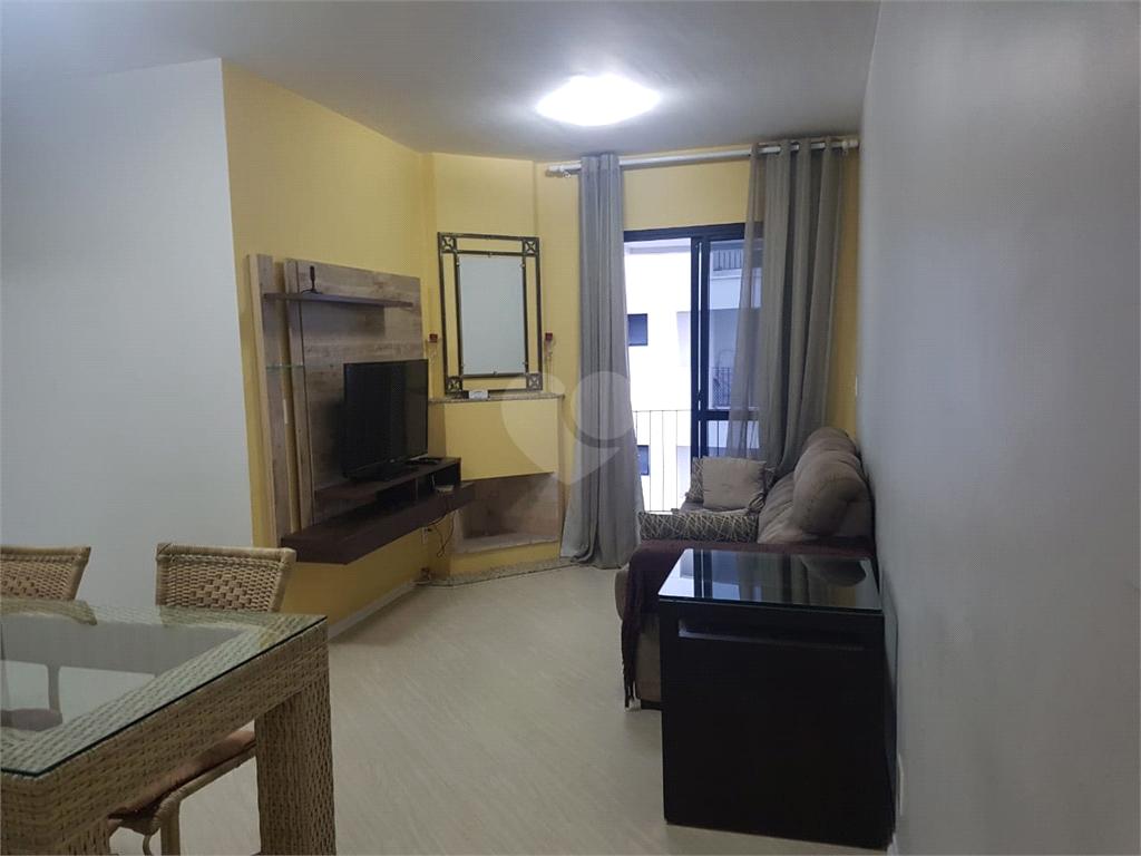 Venda Apartamento São Paulo Vila Hamburguesa REO115641 23