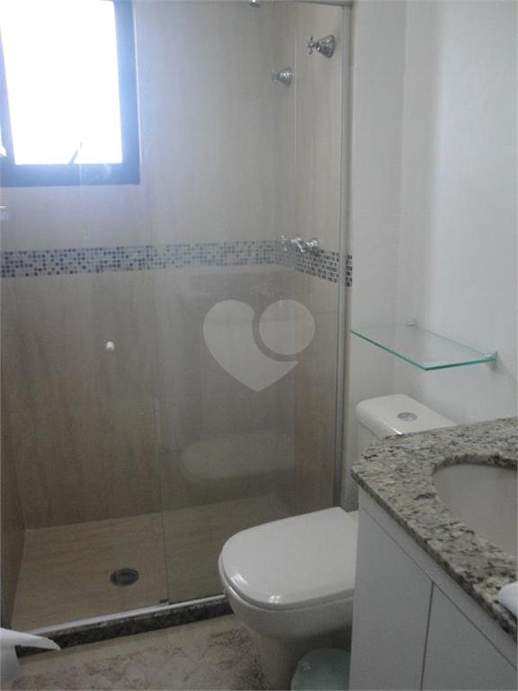 Venda Apartamento São Paulo Vila Hamburguesa REO115641 8