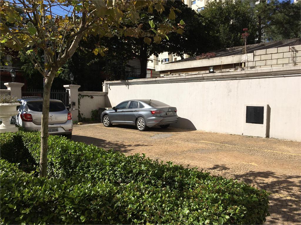 Venda Apartamento São Paulo Vila Olímpia REO11577 22