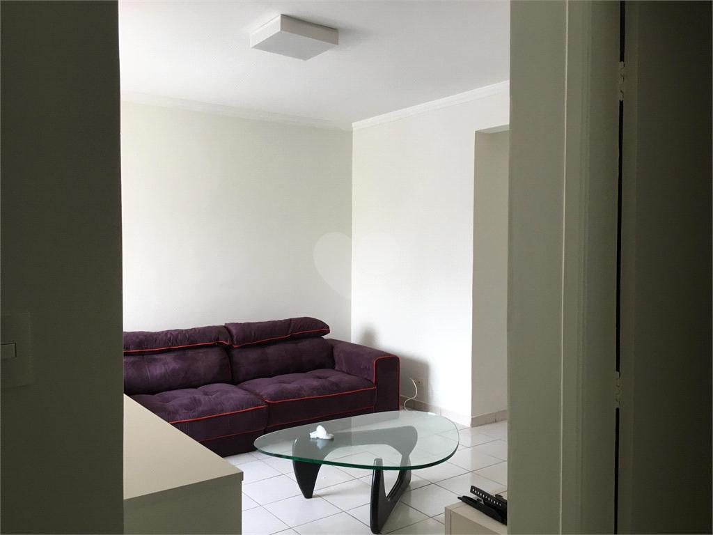 Venda Apartamento São Paulo Vila Olímpia REO11577 2