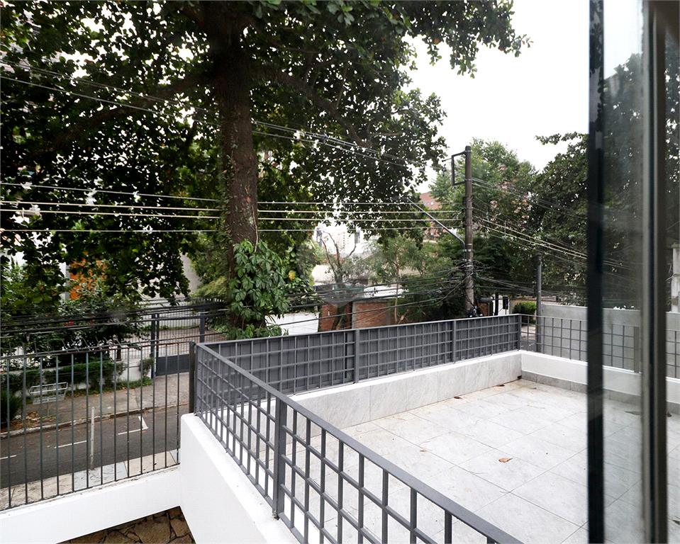 Venda Casa São Paulo Jardim Paulistano REO115827 48