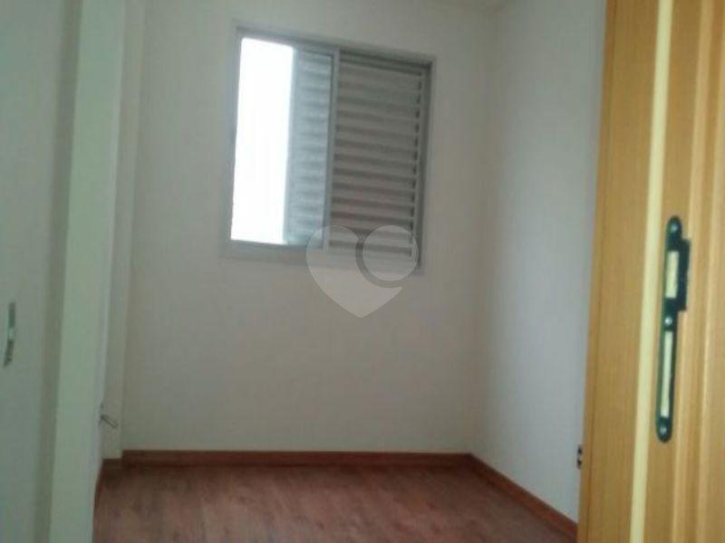 Venda Apartamento Belo Horizonte Sagrada Família REO117062 15