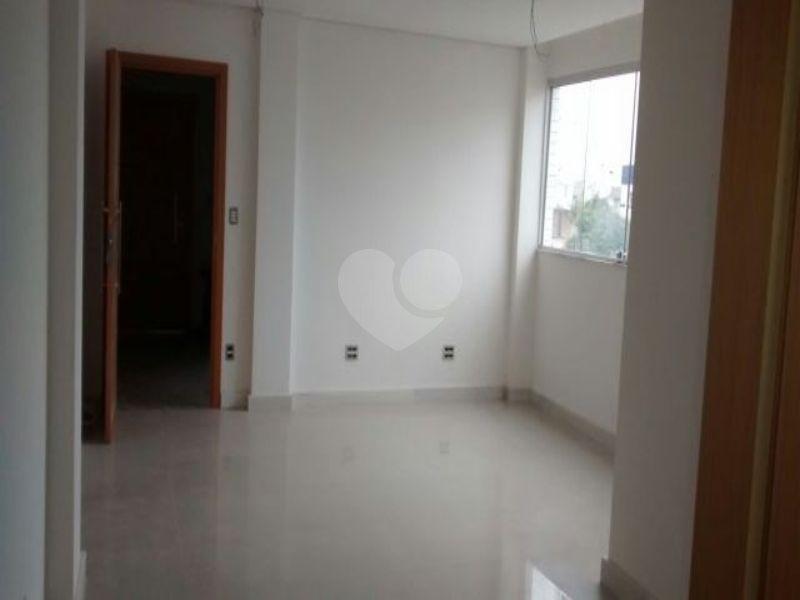 Venda Apartamento Belo Horizonte Sagrada Família REO117062 5
