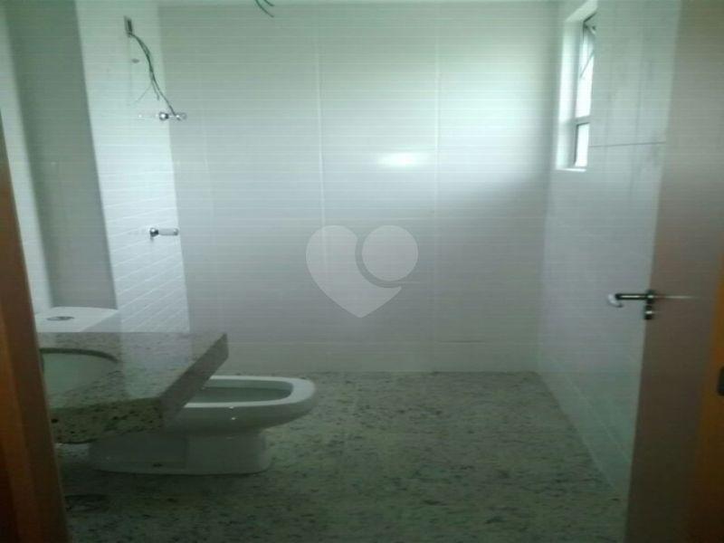 Venda Apartamento Belo Horizonte Sagrada Família REO117062 13