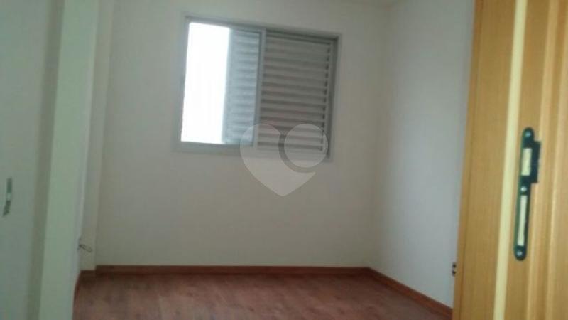 Venda Apartamento Belo Horizonte Sagrada Família REO117062 3