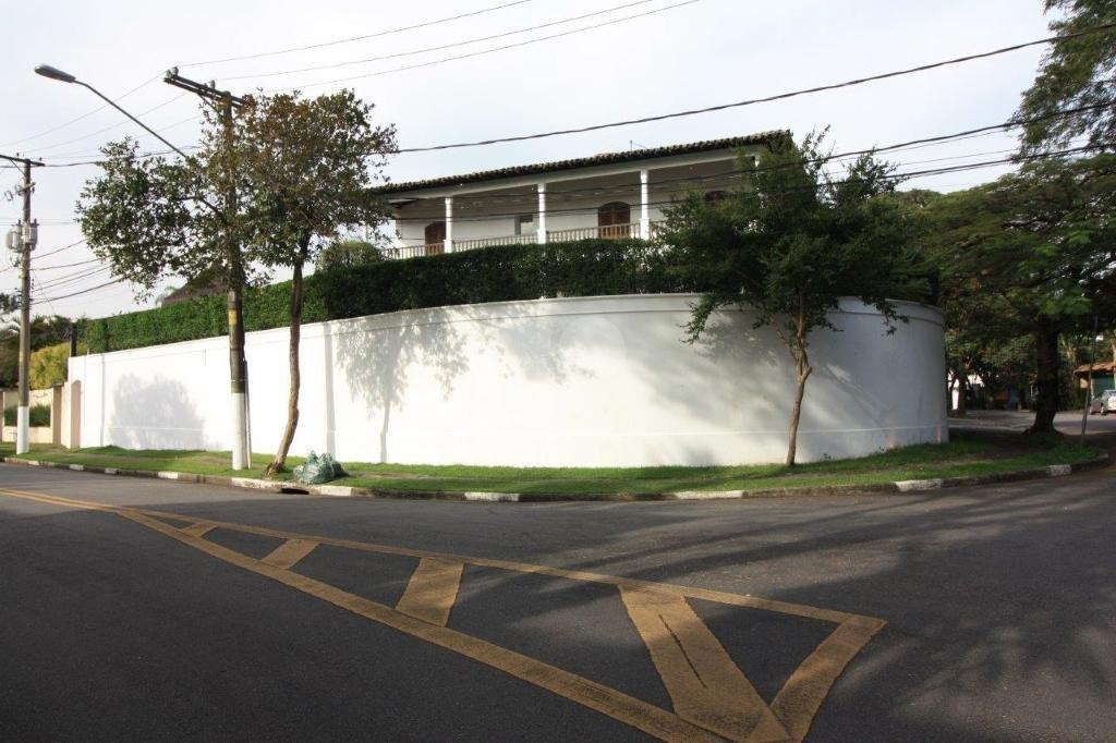 Venda Casa São Paulo Butantã REO117309 30