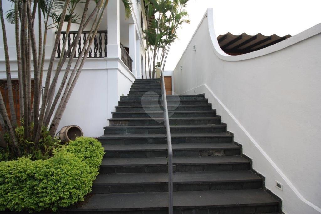 Venda Casa São Paulo Butantã REO117309 27