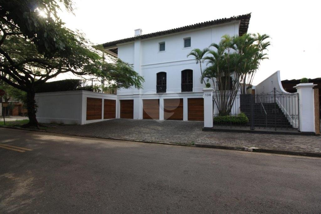 Venda Casa São Paulo Butantã REO117309 29
