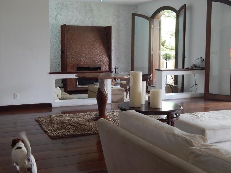 Venda Casa São Paulo Butantã REO117309 7