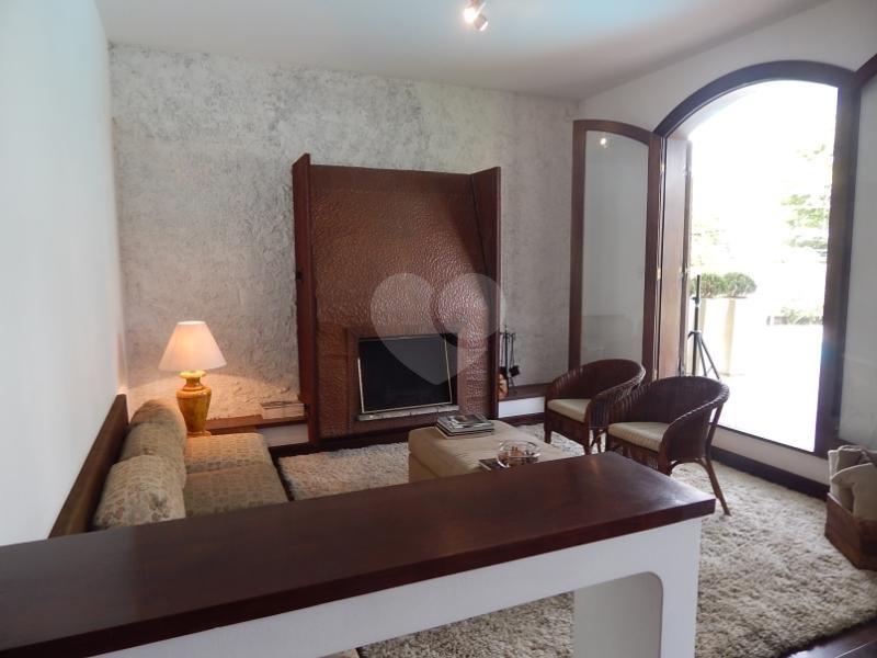 Venda Casa São Paulo Butantã REO117309 8