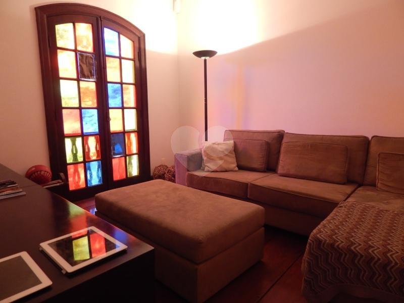 Venda Casa São Paulo Butantã REO117309 19