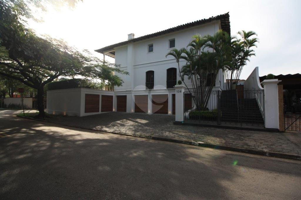 Venda Casa São Paulo Butantã REO117309 32