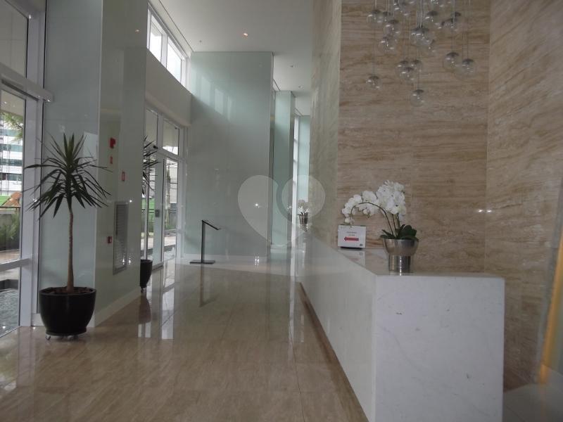 Venda Salas São Paulo Pinheiros REO117677 4