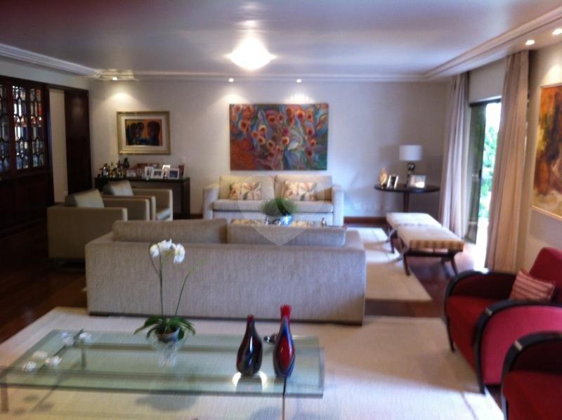 Venda Apartamento São Paulo Real Parque REO117740 10