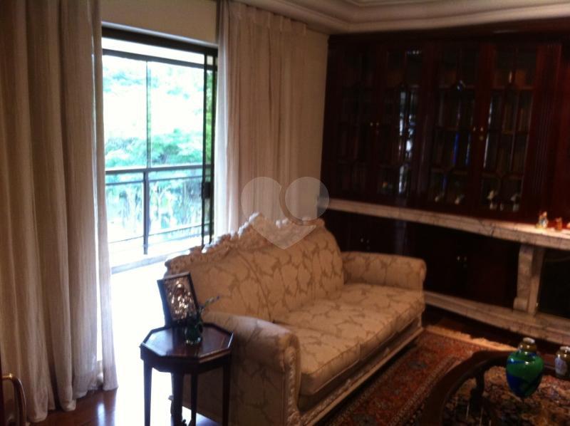 Venda Apartamento São Paulo Real Parque REO117740 75