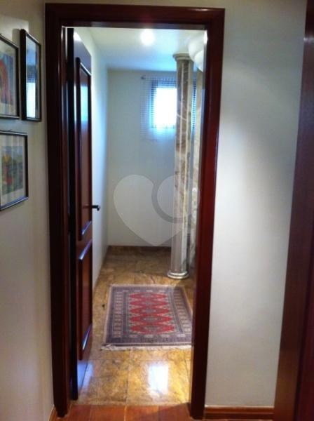 Venda Apartamento São Paulo Real Parque REO117740 31