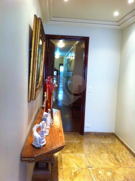 Venda Apartamento São Paulo Real Parque REO117740 16