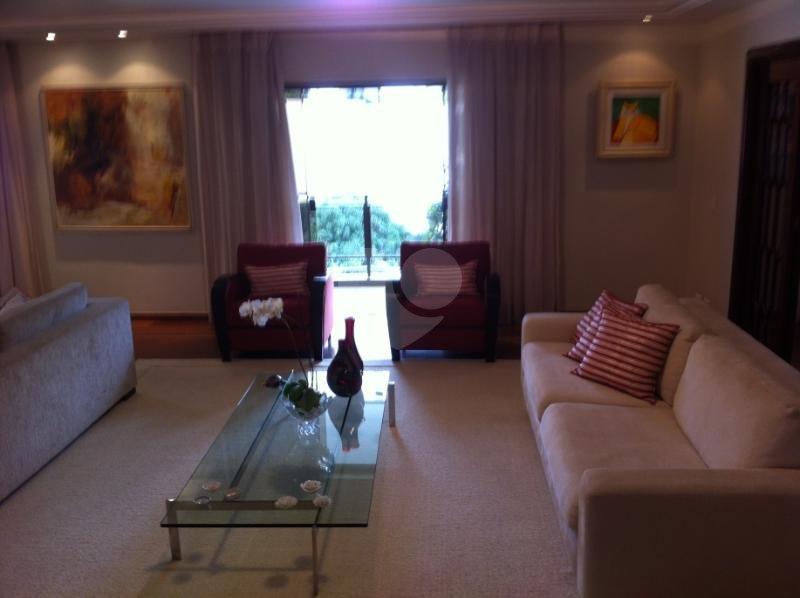 Venda Apartamento São Paulo Real Parque REO117740 5