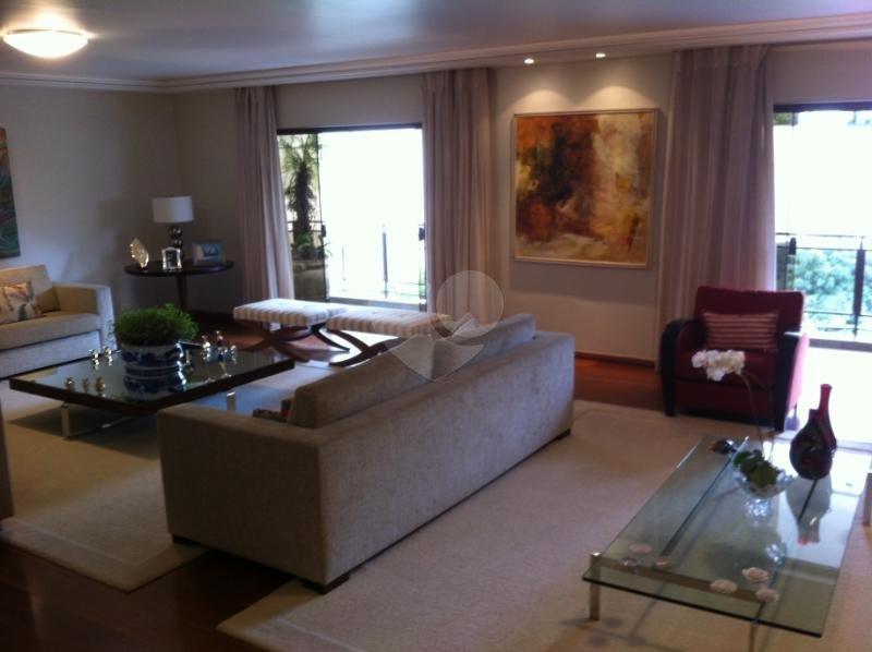 Venda Apartamento São Paulo Real Parque REO117740 74