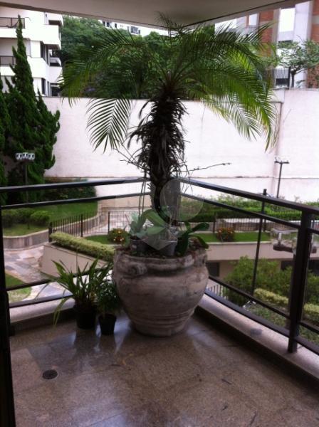Venda Apartamento São Paulo Real Parque REO117740 17