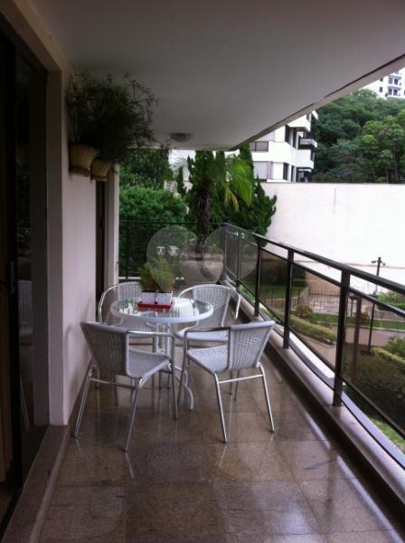 Venda Apartamento São Paulo Real Parque REO117740 12