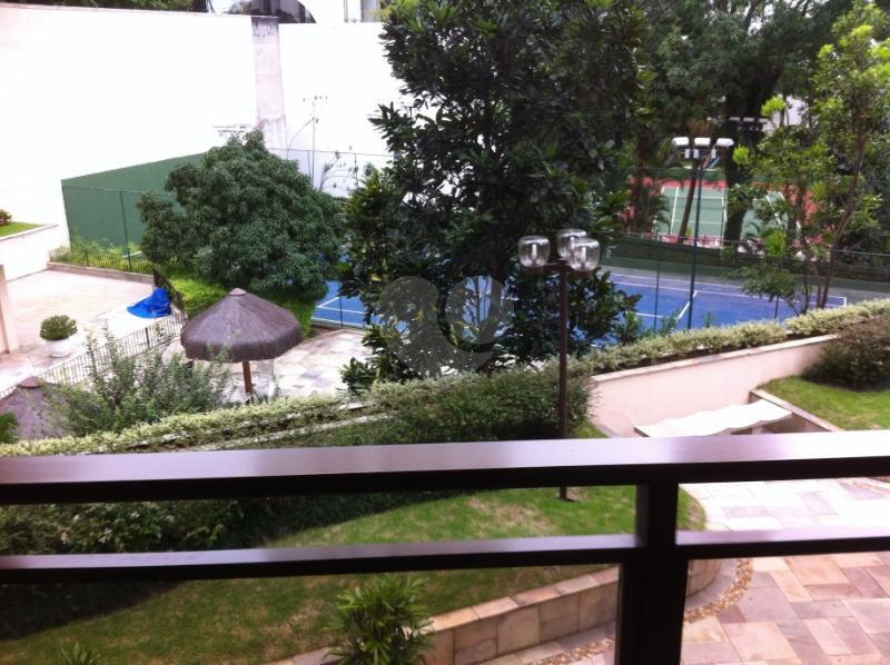 Venda Apartamento São Paulo Real Parque REO117740 72