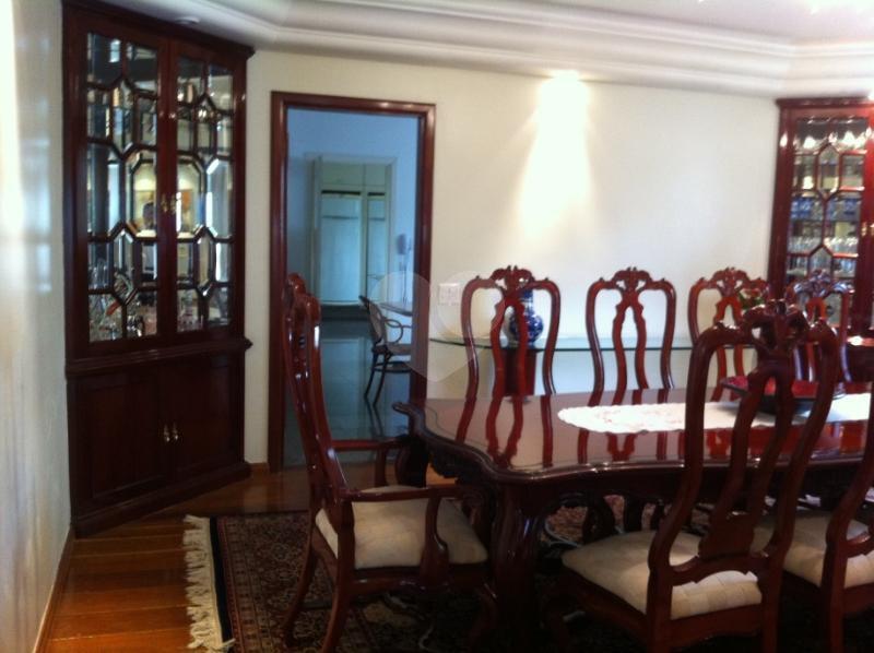 Venda Apartamento São Paulo Real Parque REO117740 69