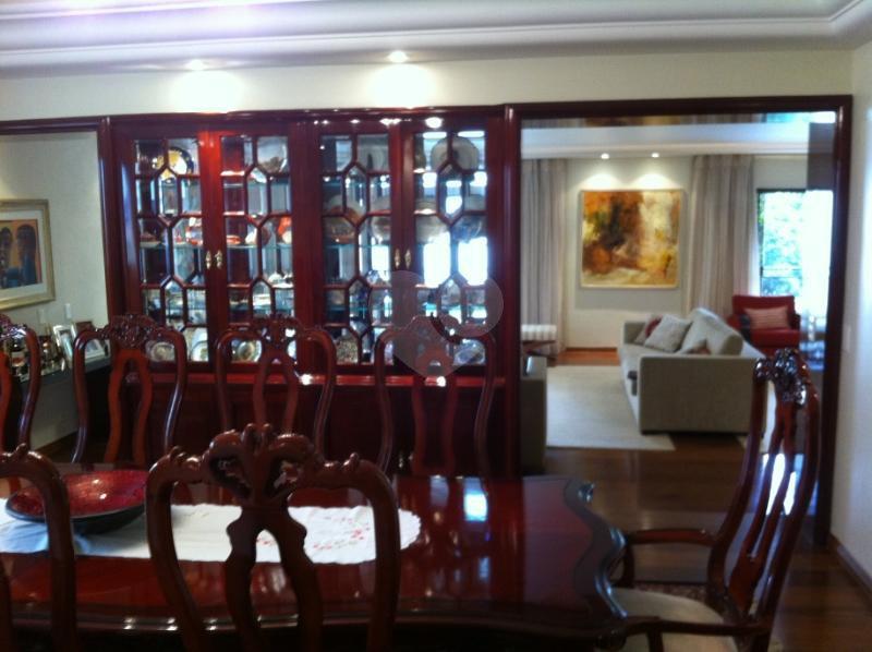Venda Apartamento São Paulo Real Parque REO117740 68
