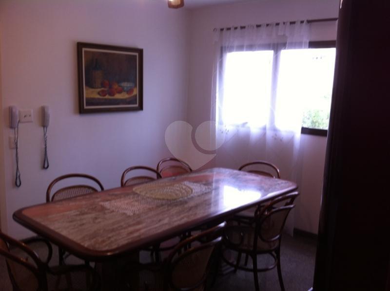 Venda Apartamento São Paulo Real Parque REO117740 65