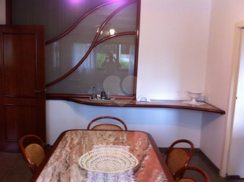 Venda Apartamento São Paulo Real Parque REO117740 64