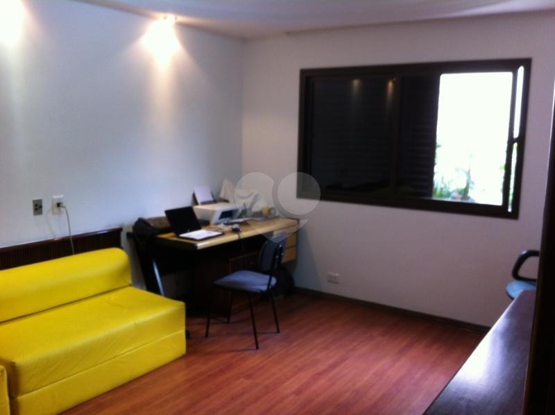 Venda Apartamento São Paulo Real Parque REO117740 62