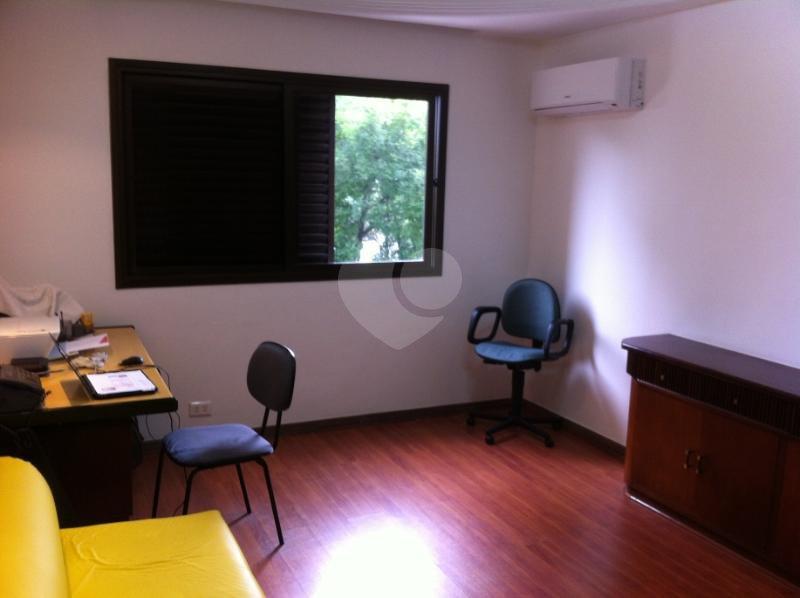 Venda Apartamento São Paulo Real Parque REO117740 60