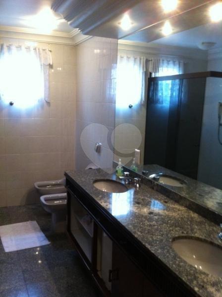 Venda Apartamento São Paulo Real Parque REO117740 22
