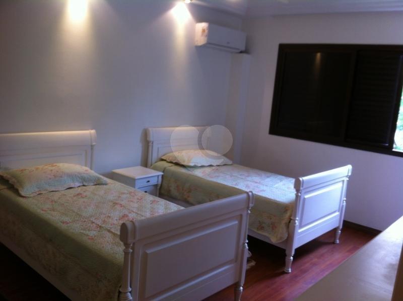 Venda Apartamento São Paulo Real Parque REO117740 55