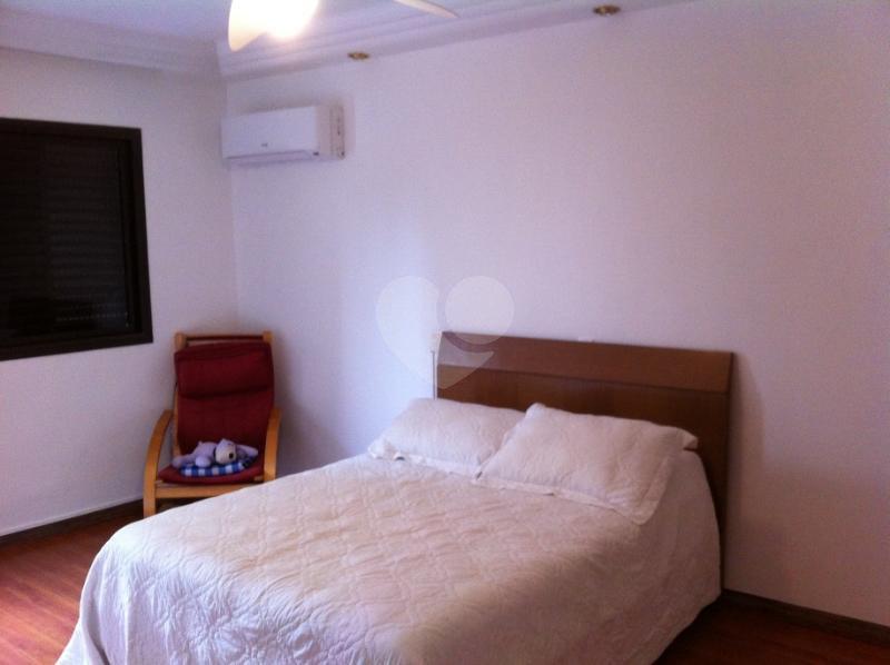 Venda Apartamento São Paulo Real Parque REO117740 53