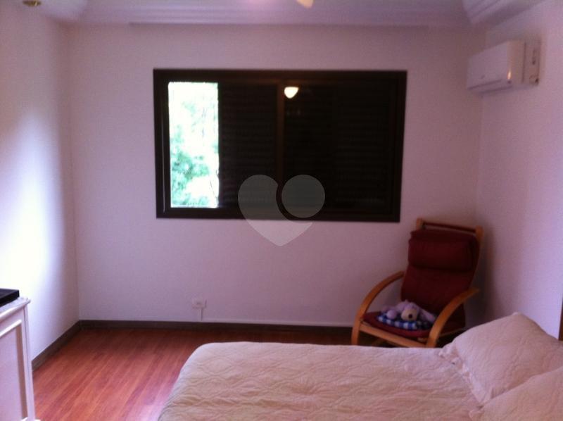 Venda Apartamento São Paulo Real Parque REO117740 51