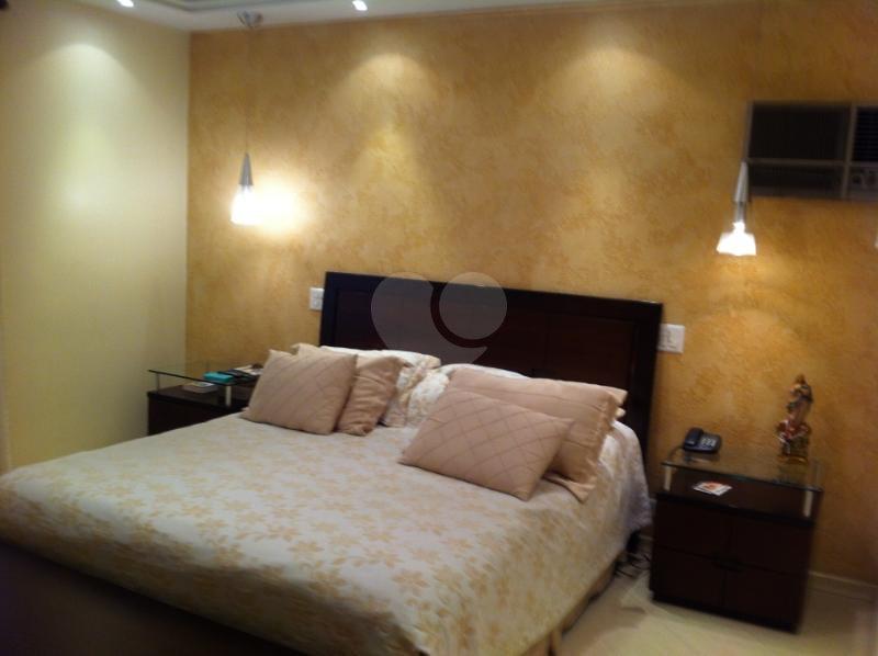 Venda Apartamento São Paulo Real Parque REO117740 46