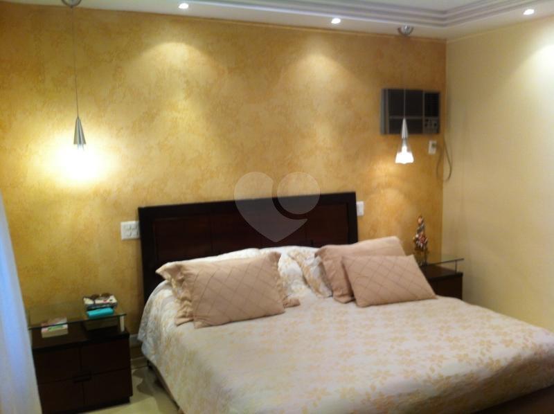 Venda Apartamento São Paulo Real Parque REO117740 43
