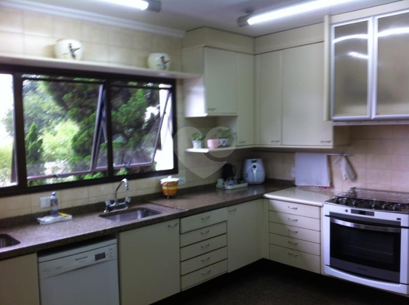 Venda Apartamento São Paulo Real Parque REO117740 40
