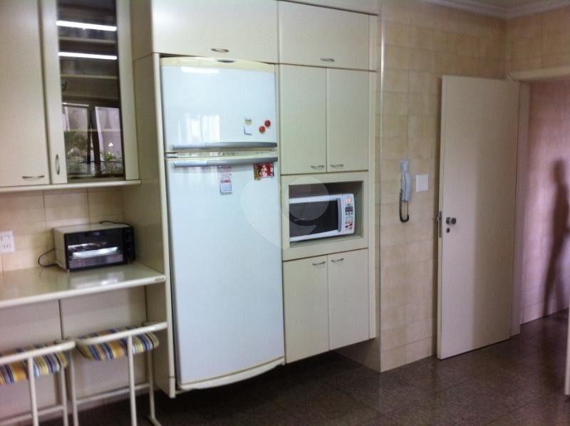 Venda Apartamento São Paulo Real Parque REO117740 37