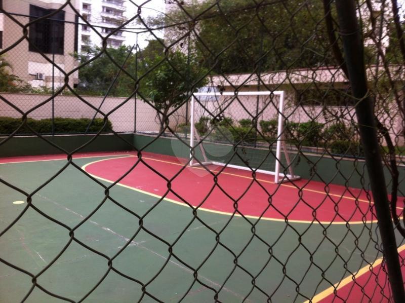 Venda Apartamento São Paulo Real Parque REO117740 33