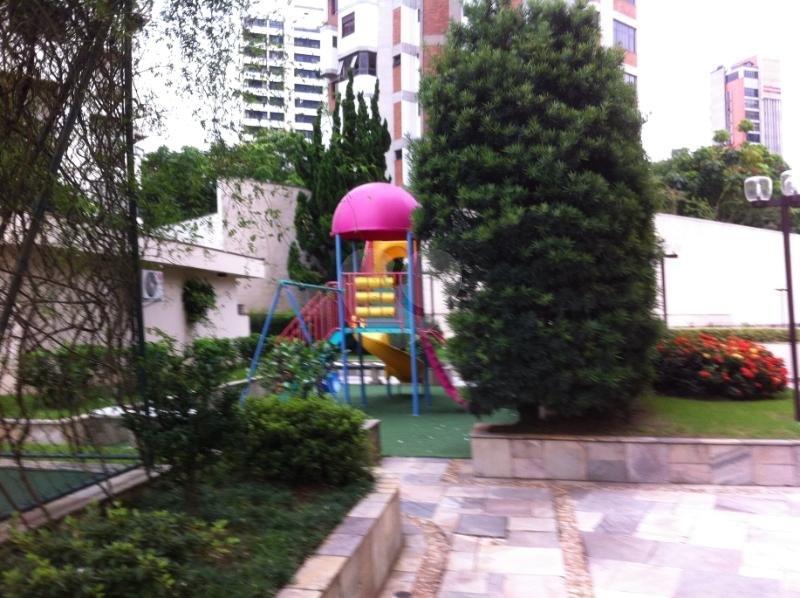 Venda Apartamento São Paulo Real Parque REO117740 32