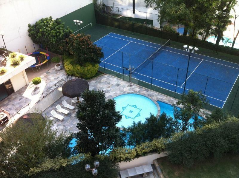 Venda Apartamento São Paulo Real Parque REO117740 1