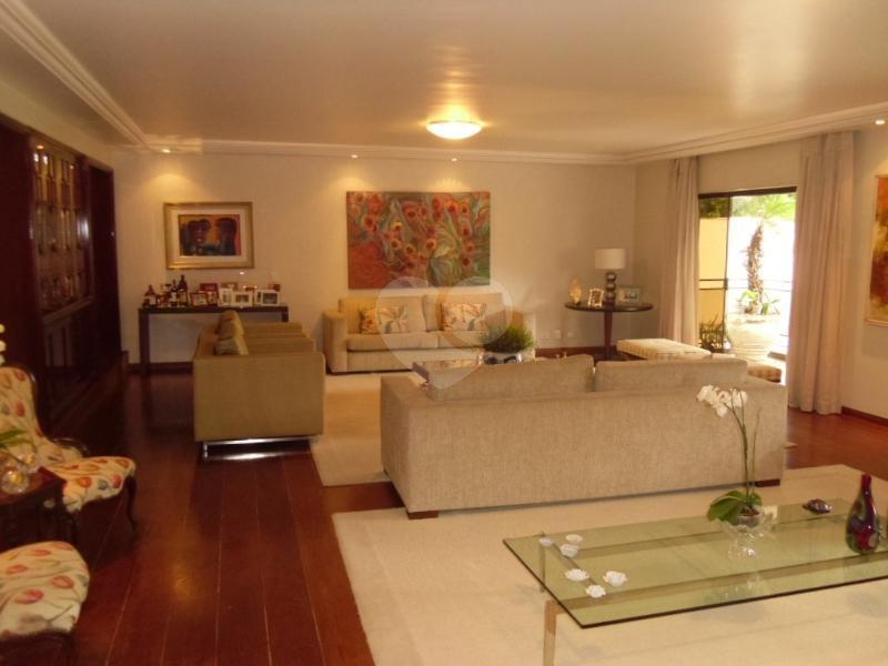 Venda Apartamento São Paulo Real Parque REO117740 4
