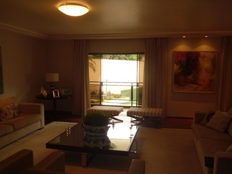 Venda Apartamento São Paulo Real Parque REO117740 79