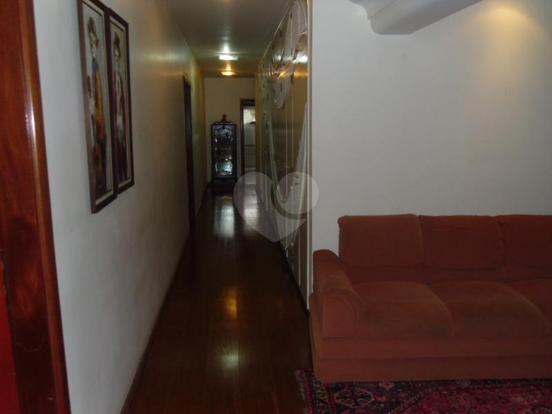 Venda Apartamento São Paulo Real Parque REO117740 77